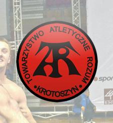 SUMO – Towarzystwo Atletyczne Rozum | TAR Krotoszyn | Walki Sumo | Polski Związek Sumo – Dariusz Rozum