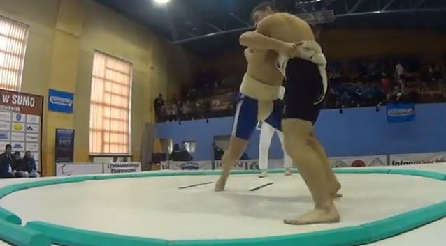 Men Junior - 70 kg