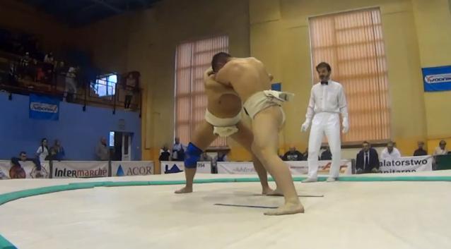 Men Senior - 92 kg