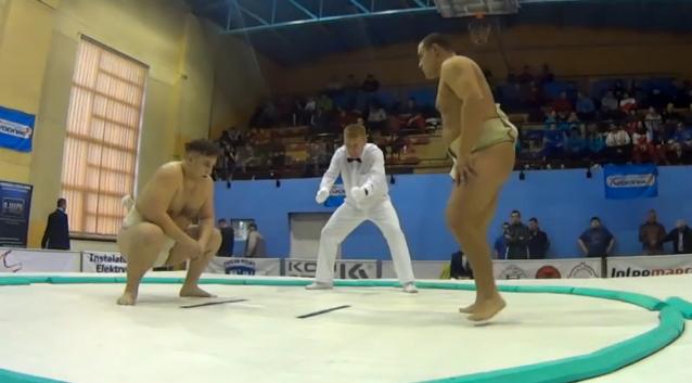 Men Senior - 115 kg