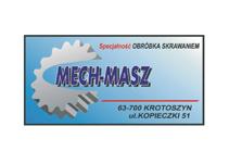 ZUPH Mech-Masz Zdzisław Śnieciński
