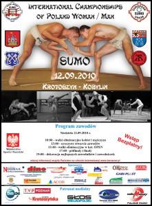 Wkrótce Poland Open 2010