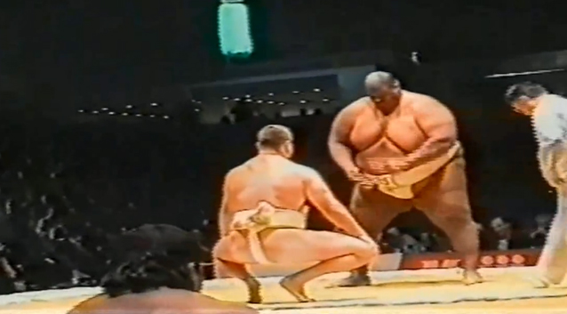 Mistrzostwa Świata - Marek Paczków & Emanuel Yarbrough