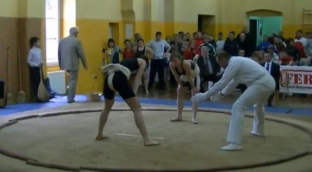 Młodzieżowe Mistrzostwa Polski - 2011.04.17