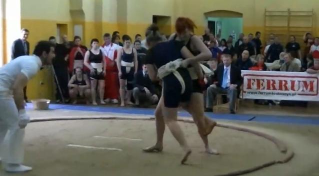 Woman - kat. 80 kg