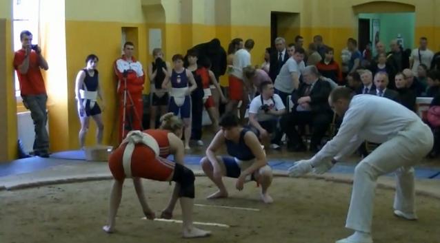 Mistrzostwa Polski - 2011.04.17