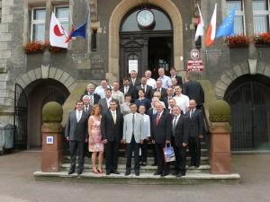 Ambasador Japonii odwiedził Krotoszyn!