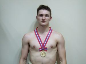 Marzę o medalu seniorskich MŚ