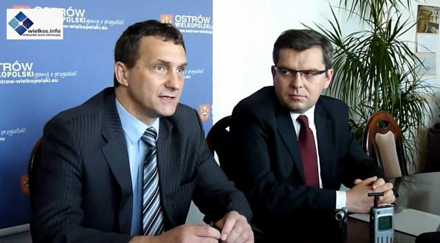 Konferencja parsowa w Ostrowie Wlkp. przed Poland Open