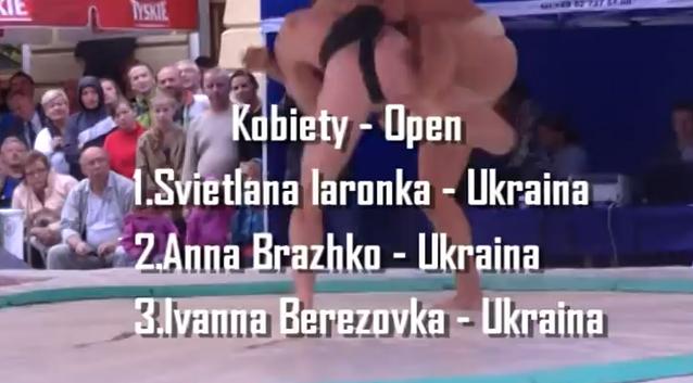 POLAND OPEN 2012 - Ostrów Wlkp.