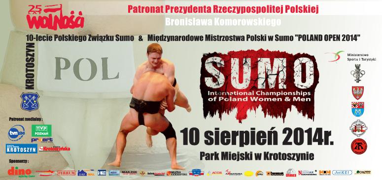 Poland Open 2014 już za kilka dni