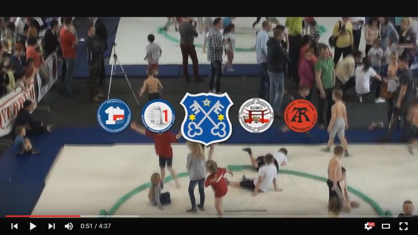 II Krotoszyńskie Igrzyska Przedszkolaków - Intro