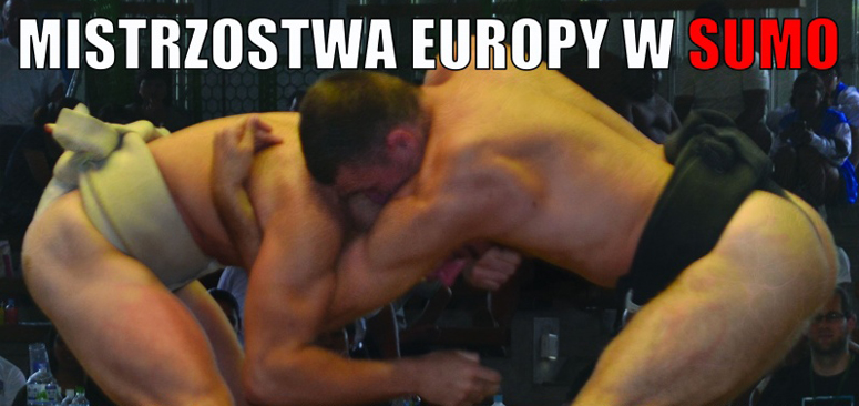 Mistrzostwa Europy w Sumo