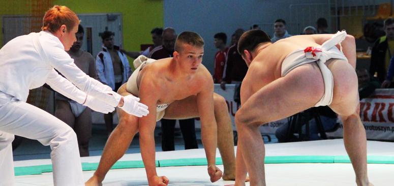Niesamowite mistrzostwa Europy w Krotoszynie!
