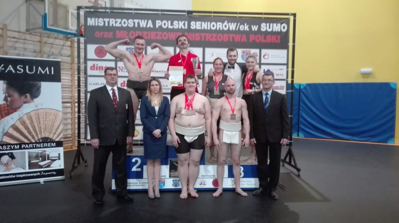 13 medali u siebie