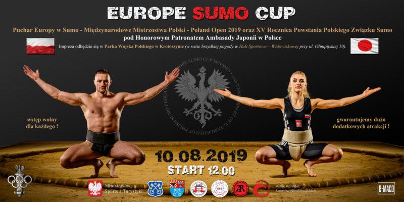 Puchar Europy w Krotoszynie